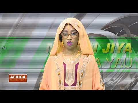AFRICA KASARMU TA GADO DU 31 03 2018