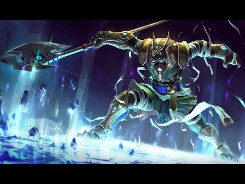 The BEST Nasus Guide – 2017 – S7 – [Opablus]