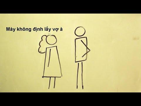 #24: Muốn lấy vợ thì làm gì?