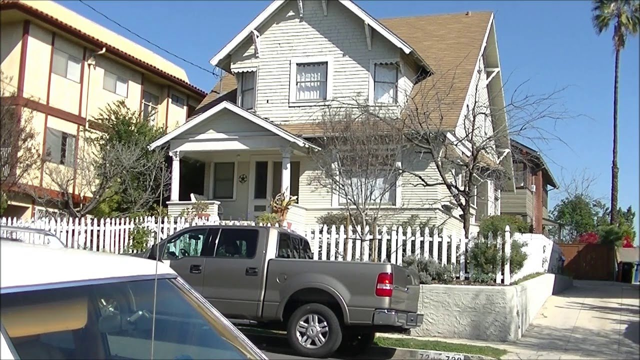 High Quality The Fast And The Furious Filming Locations   Torettou0027s House And Market    YouTube