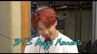 BTS Aegyo Moments Video