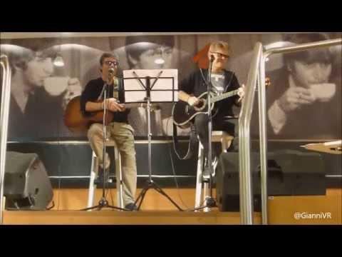 Una città per cantare - RON e Luca Barbarossa MILANO