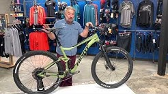 Introducing the all new Giant 2020 Stance 1 29er Full Suspension Mountain Bike
