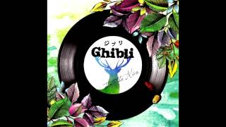 Various   – Ghibli In The Mix Label: Farm Records   – FARM-0206 For...