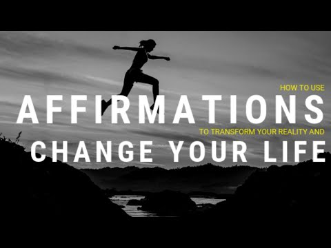 Success Affirmations For Manifestation While You Sleep