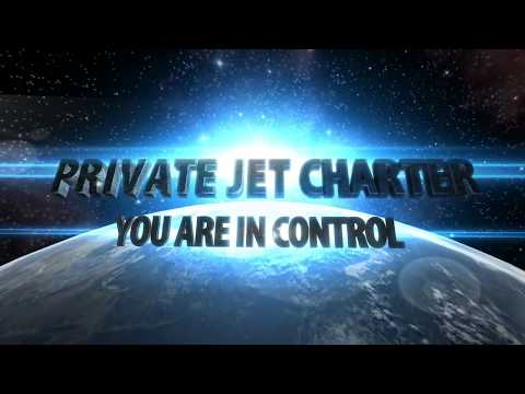 Private Jet Charter Travel