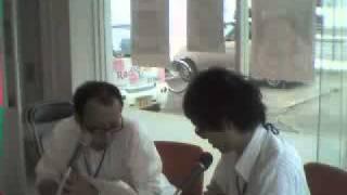 東近江市 都市整備課 福田善之さんVol.2