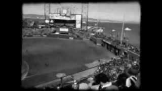 NY Giants vs Chicago Cubs. June 2, 1912