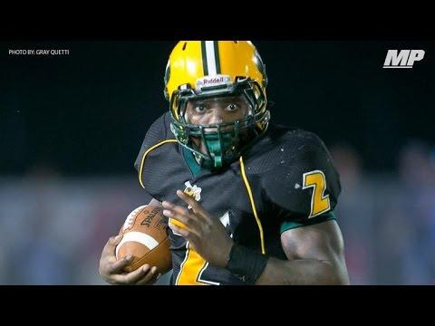 Derrick Henry High School