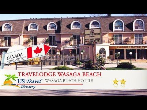 Travelodge Wasaga Beach - Wasaga Beach Hotels, Canada