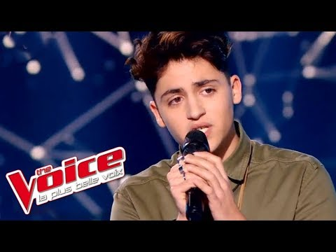 Kygo – Stole the Show | Antoine Conde | The Voice France 2016 | Épreuve ultime