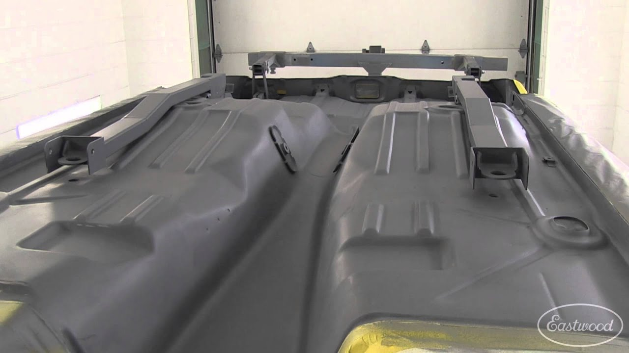 How To Remove Epoxy Paint From Car