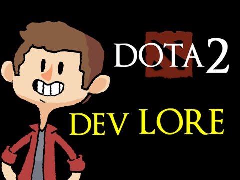 lore dota 2 development lore in a minute youtube