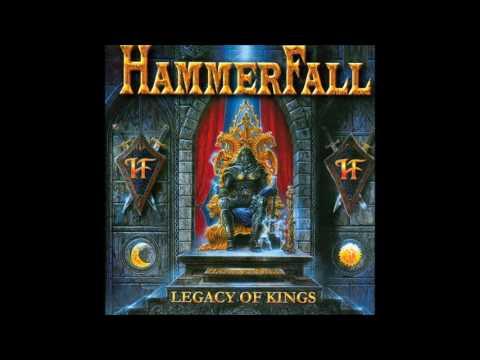Hammerfall -  Remember Yesterday Lyrics