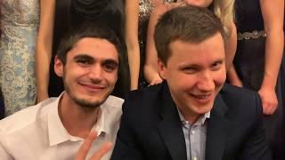 Видеоролик в поддержку г-на 22, г-жи Космос, г-на Лоску и г-на Дока GROSSMEISTERS 2018