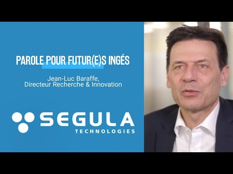 Segula recherche 200 ingénieurs stagiaires en Recherche & Innovation !