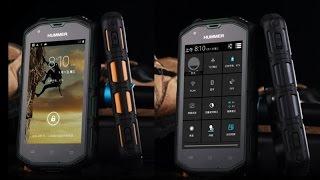 Видео обзор HUMMER H5 / защищенная модель / 2 сим - Купить в Украине | vgrupe.com.ua(Купить http://vgrupe.com.ua/mobilnye-telefony/hummer-h5/ Hummer H5 - это защищённый мобильный телефон, создан на двухъядерном процес..., 2015-04-16T05:22:21.000Z)