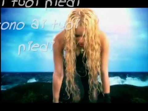 Shakira - Whenever, Wherever ♥ Traduzione.
