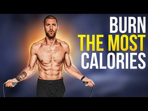 Burn The Most Calories In 30 Minutes