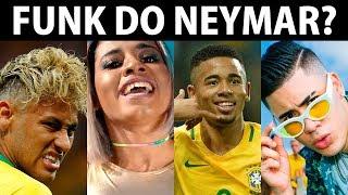 Baixar O FUNK DE CADA JOGADOR DA SELEÇÃO BRASILEIRA (Neymar, Gabriel Jesus, Coutinho ...)