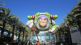 Disney D23 Expo 2015!!!