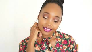 How to : Fall ombre lip tutorial | Roxie Stars