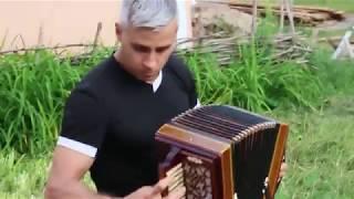 Душевная Елецкая Рояльная гармонь Играет и поёт Артур Сарваров Москва