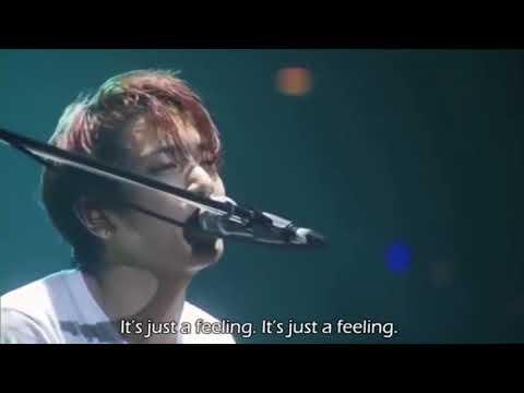 Feeling - [Best English Songs of CNBLUE - part 1][subbed lyrics]