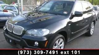 2007 bmw x5 ash auto sales hillside nj 07205