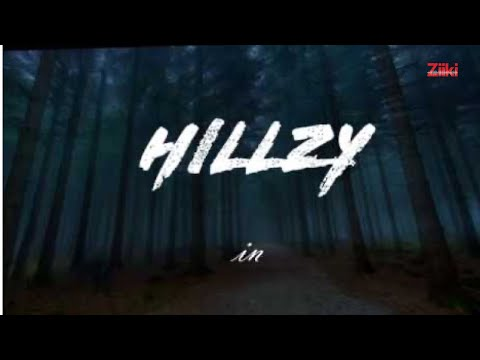 Hillzy Help Me God Lyric Video