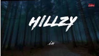 Hillzy - Help Me God (Lyric)