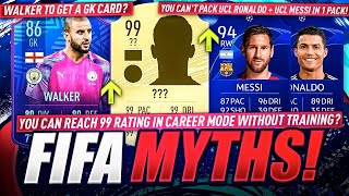 UCL RONALDO + UCL MESSI IN 1 FIFA PACK?