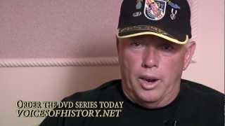 Vietnam War Stories, Green Berets Vietnam, Special Forces Vietnam, Carl Griggs Part 1