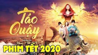 Phim Chiếu Rạp Tết 2020   Táo Quậy Full HD   Hứa Minh Đạt, Nhi Katy, Vân Trang   Hài Tết Mới Nhất