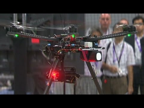 Local police add drone technology to their departments