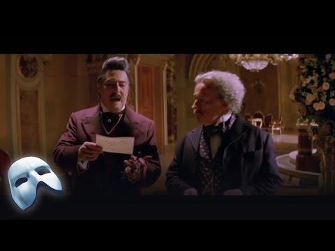 Notes - 2004 Film | The Phantom of the Opera