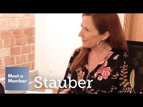 Meet Stauber