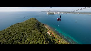 Phu Quoc island 4K