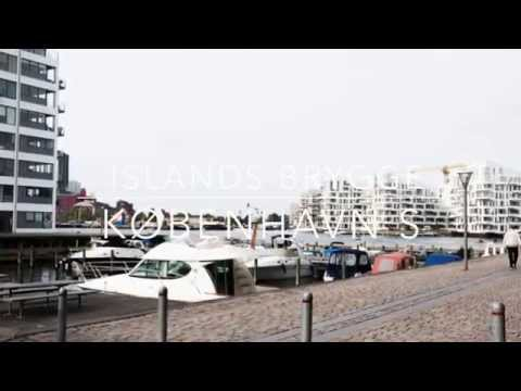 Capital Homes (Copenhagen) Luxury apartment with large balcony at Islands Brygge