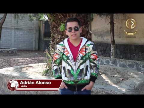Adrián Alonso