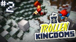 Le Troll Commence - Trollen Kingdoms #2