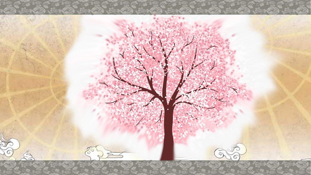 Make The Trees Pretty Okami 6 Youtube