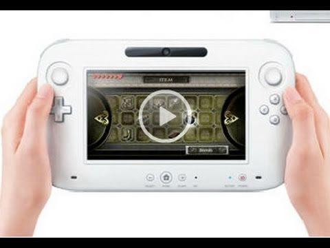 Ahora sí: Nintendo descataloga la Wii U en Japón