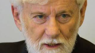 Uri Avnery, journalist, former MK member, and long time leader of Gush Shalom (the peace bloc) died August 20, 2018., From YouTubeVideos