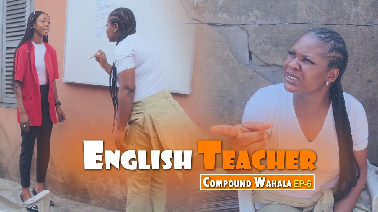 Download THE ENGLISH TEACHER (FatboizComedy)