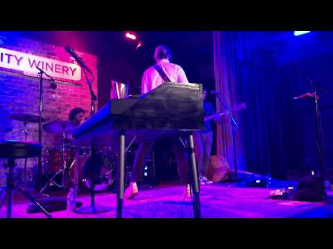 Matt Wertz - Committed (live)