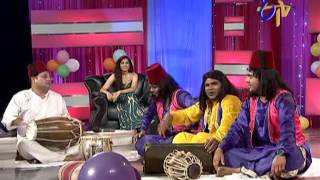 Jabardasth - జబర్దస్త్ - Venu wonders Performance on 10th July 2014