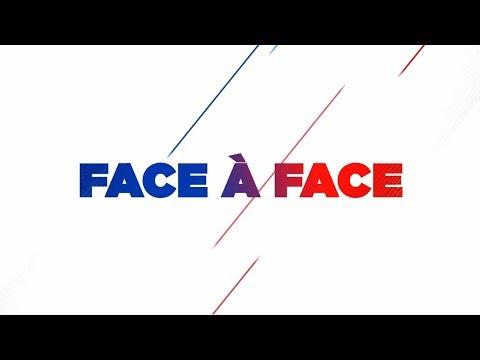 FACE A FACE - CEDRIC TANGRE