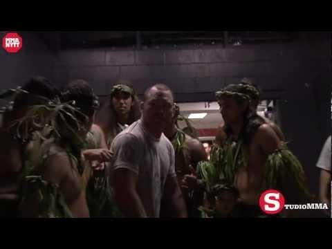 """UFC 138 - Chris Leben Video Blog Part 2 """" Chin Down"""""""