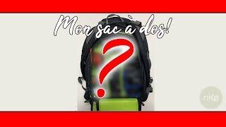 S2E14 - Préparer sa sortie drone - Partie 1 👍🏾 - Le sac à dos! - DJI Mavic Pro, Mavic 2 Pro
